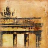 Brandenburger Tor Stock Image