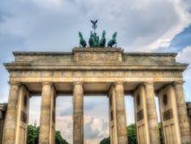 Brandenburger-Tor Stockfotos