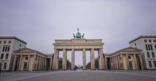Brandenburger Tor, Berlin Stockfoto