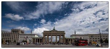 Brandenburger Tor, Berlin royalty free stock photo
