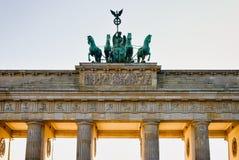 Brandenburger Tor Stock Photography