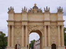 Brandenburger Tor in Potsdam Berlin Royalty Free Stock Photos