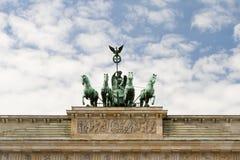 Brandenburgo fotos de archivo libres de regalías