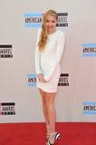 Brandi Cyrus Lizenzfreies Stockbild