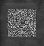 branding Immagine Stock Libera da Diritti