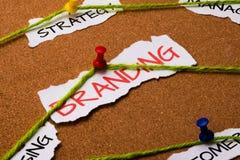 Branding Stock Photos