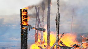 brandkatastrof