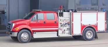 Brandmotor Stock Afbeeldingen
