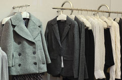 brandnames πνευματικά δικαιώματα ιματισμού που κανένα αντικείμενο δεν καταχωρεί Στοκ Φωτογραφίες