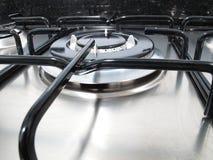 Brandnew kuchenka Zdjęcie Stock