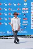 Brando Pacitto al Giffoni Ekranowy festiwal 2016 Zdjęcie Royalty Free