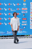 Brando Pacitto  al Giffoni Film Festival 2016 Royalty Free Stock Photo