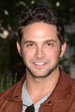 Brandon Barash Royalty Free Stock Photo