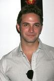 Brandon Barash Stock Photo