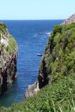 Brandon Creek Slea Head drive Dingle peninsula County Kerry Ireland Royalty Free Stock Images