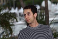 Brandon Cronenberg Stockbilder