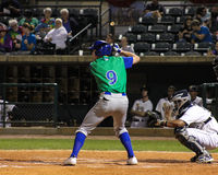 Brandon Downes Lexington Legends Royalty-vrije Stock Afbeelding