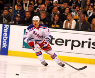 Brandon Dubinsky New York Rangers Stock Images
