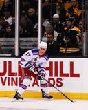 Brandon Dubinsky, New York Rangers Stock Image