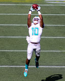 Brandon Gibson Miami Dolphins Stock Photo