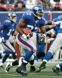 Brandon Jacobs Immagine Stock