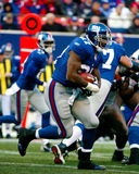 Brandon Jacobs, New York Giants Stock Image