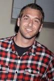 Brandon McMillan 'skóry Handlowy' Los Angeles premiera, Najważniejsi studia, Hollywood, CA. 02-25-10 Fotografia Stock
