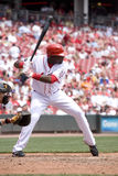 brandon phillips Royaltyfri Fotografi