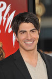 Brandon Routh stockbild
