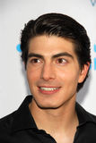 Brandon Routh Royaltyfria Bilder
