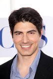 Brandon Routh lizenzfreie stockbilder