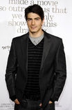Brandon Routh Fotografie Stock