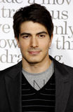 Brandon Routh Royalty Free Stock Photography