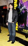 Brandon Routh. At the Los Premiere of `Watchmen` held at the Grauman`s Chinese Theater in Hollywood, California, United States on March 3, 2009 stock image