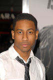 Brandon T Jackson Royalty Free Stock Photo