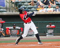 Brandon Thomas, Charleston RiverDogs #6 Royalty Free Stock Image