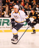 Brandon Yip, Nashville Predators. Nashville Predators forward Brandon Yip #18 Royalty Free Stock Image