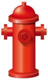 brandpost Arkivbild