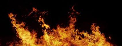 Brandschott stockbild