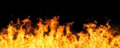 brandschott lizenzfreies stockbild
