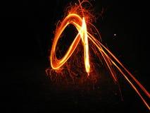 Brandsistnämnd A Fotografering för Bildbyråer