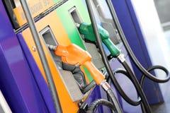 brandstof Stock Fotografie