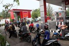 brandstof stock afbeelding