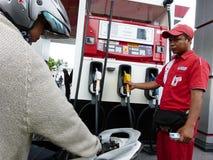 brandstof stock afbeeldingen