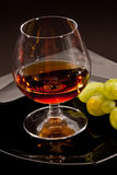 Brandy Royalty Free Stock Images