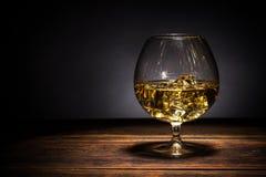brandy Imagen de archivo libre de regalías
