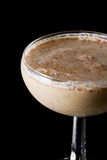 Brandy alexander Royalty Free Stock Images