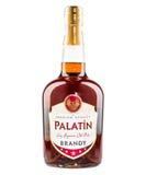 Brandy de Palatin Imágenes de archivo libres de regalías