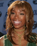 Brandy Norwood Royalty Free Stock Photos