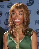 Brandy Norwood Stock Images